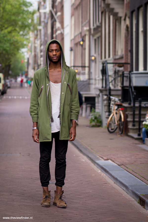 Street Style Effortless Fashionable Amsterdam The Viewfinder