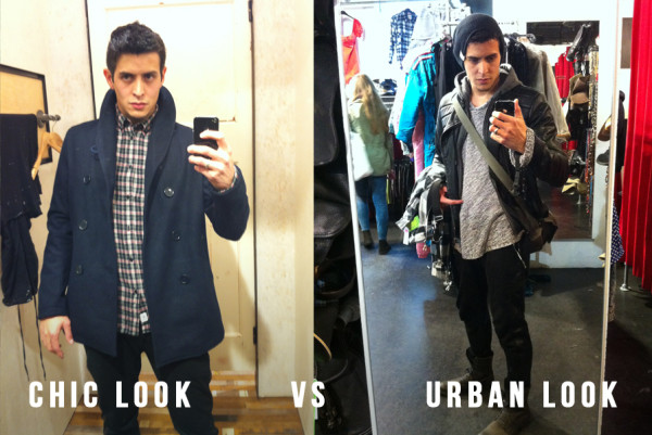 chic-vs-urban-look-_-©THE-VIEWFINDER