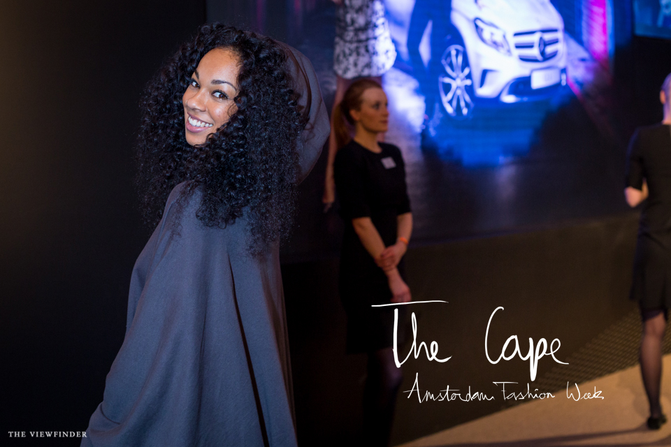 mbfw the cape veronica street style amsterdam banner | ©THE VIEWFINDER