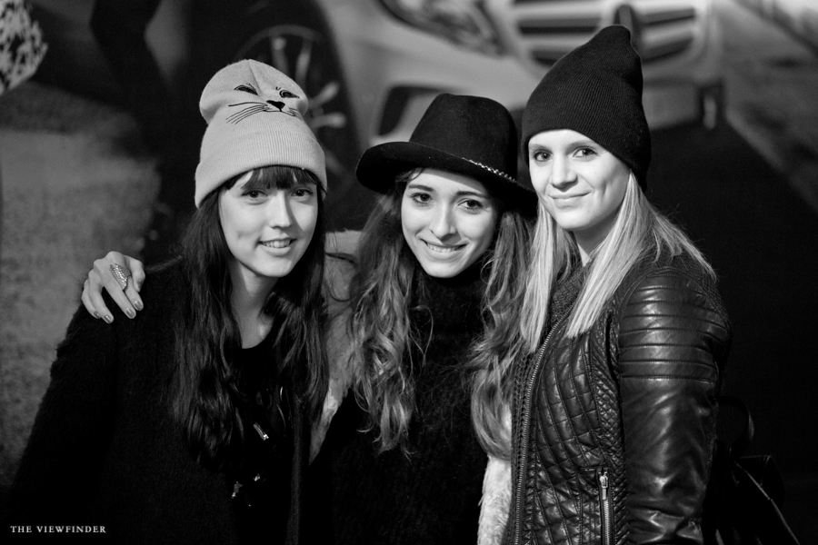 mbfw fashion bloggers street style amsterdam | ©THE VIEWFINDER