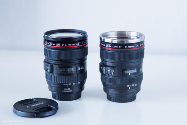 canon 24-105mm L lens review 3 | ©THE VIEWFINDER