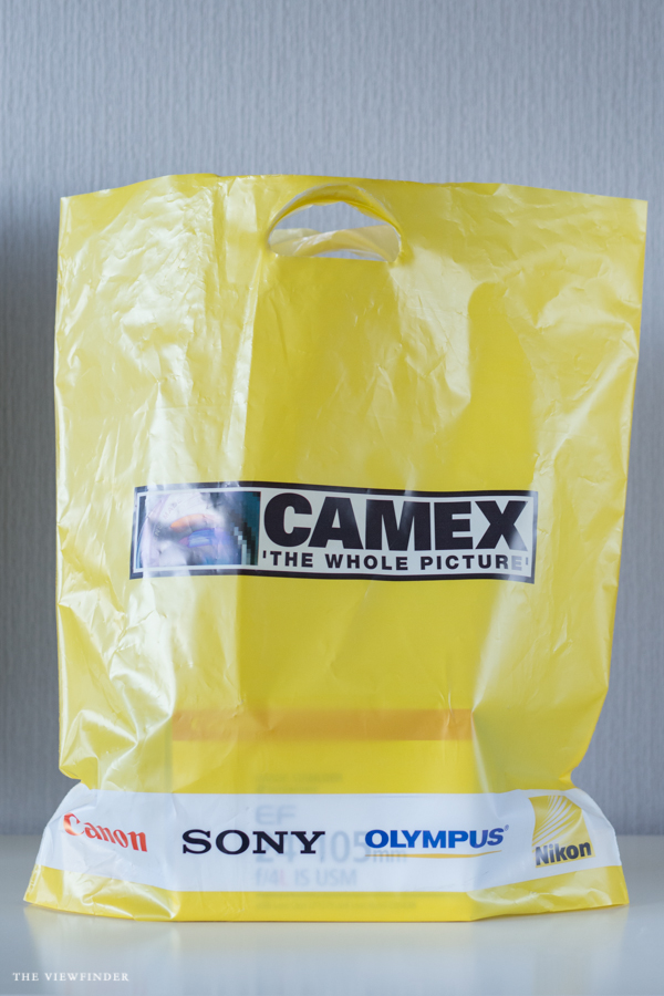 canon 24-205mm L review camex bag by THE VIEWFINDER