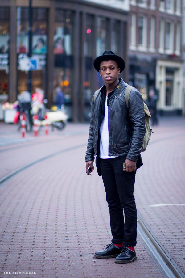 male zipper jacket street style amsterdam fashion| ©THE VIEWFINDER-6666