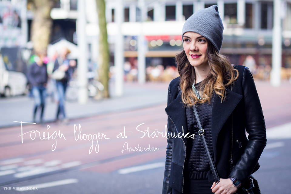 fashionable blogger street style amsterdam fashion | ©THE VIEWFINDER-6696 title