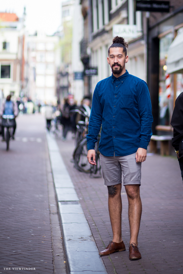 male spring look street style menswear amsterdam | ©THE VIEWFINDER-7596