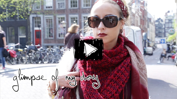 the viewfinder video kevin van diest street style video