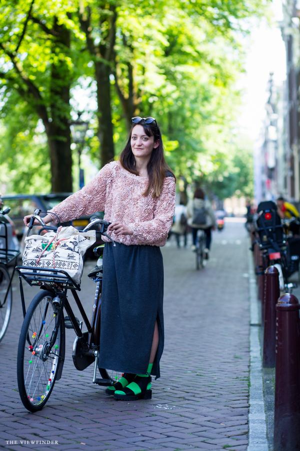 green socks street style amsterdam | ©THE VIEWFINDER-2312