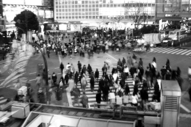 starbucks-shibuya THE VIEWFINDER