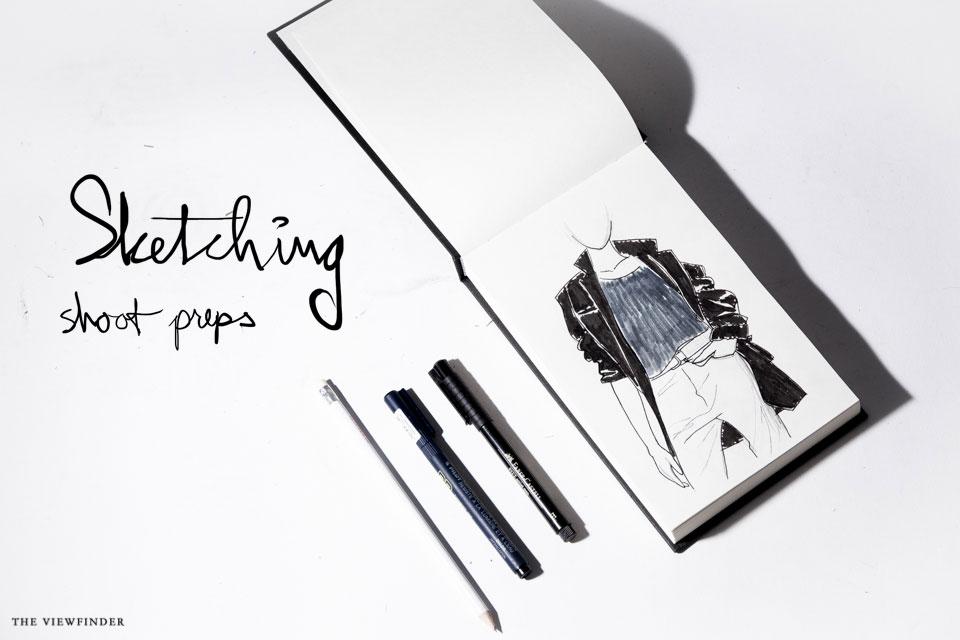 shoot preparing sketch-THE VIEWFINDER-5752