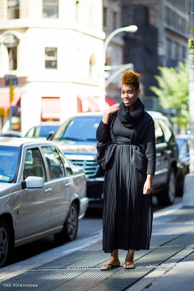 all black women new york THE VIEWFINDER