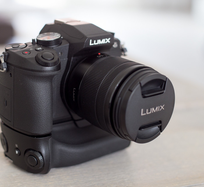 pansonic lumix G80 review 2