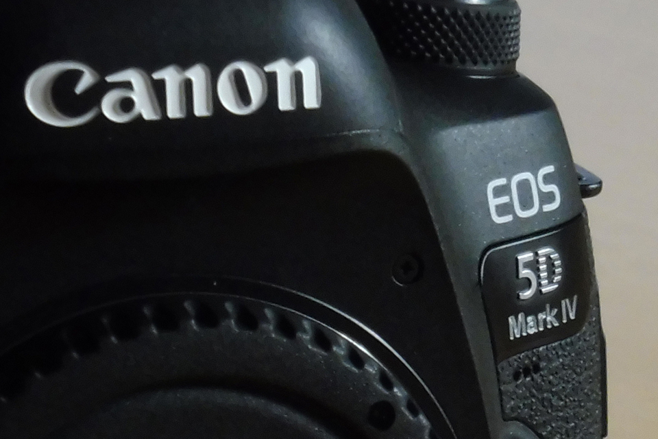 canon eos 5d mark IV review banner
