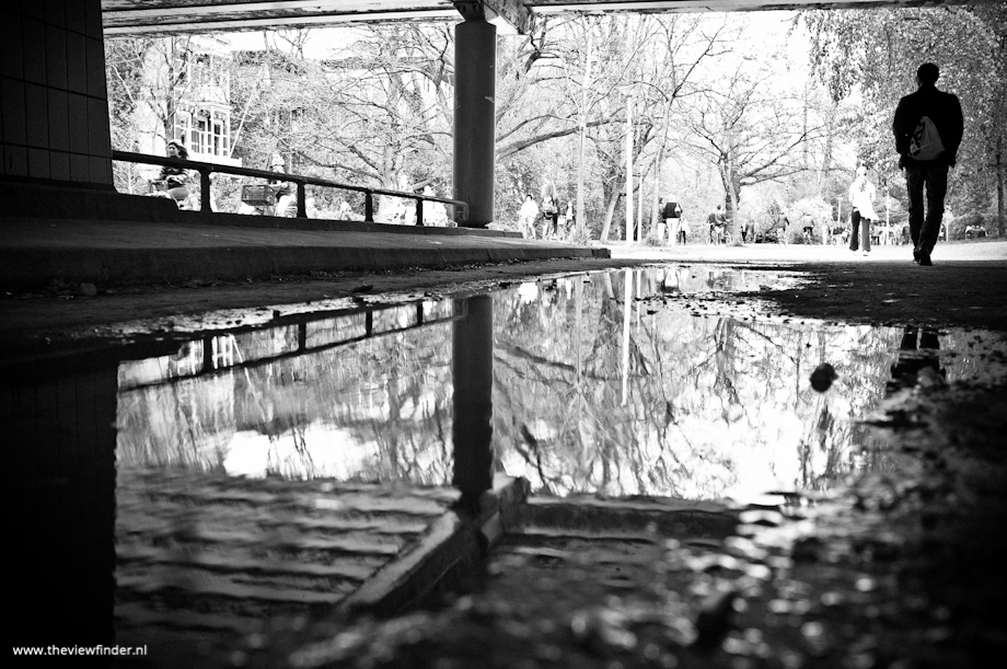 reflections | ©The Viewfinder