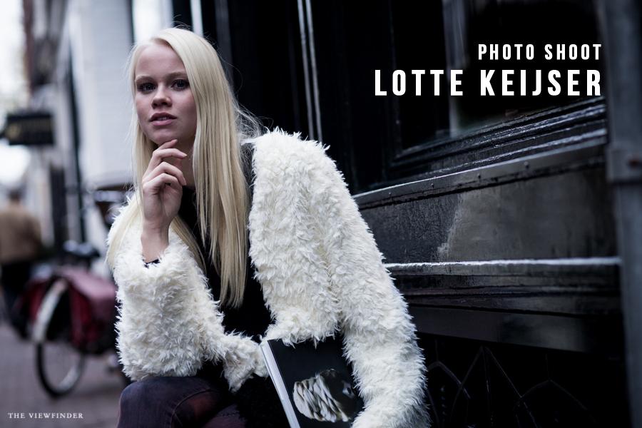 lotte-keijser-banner | ©THE VIEWFINDER