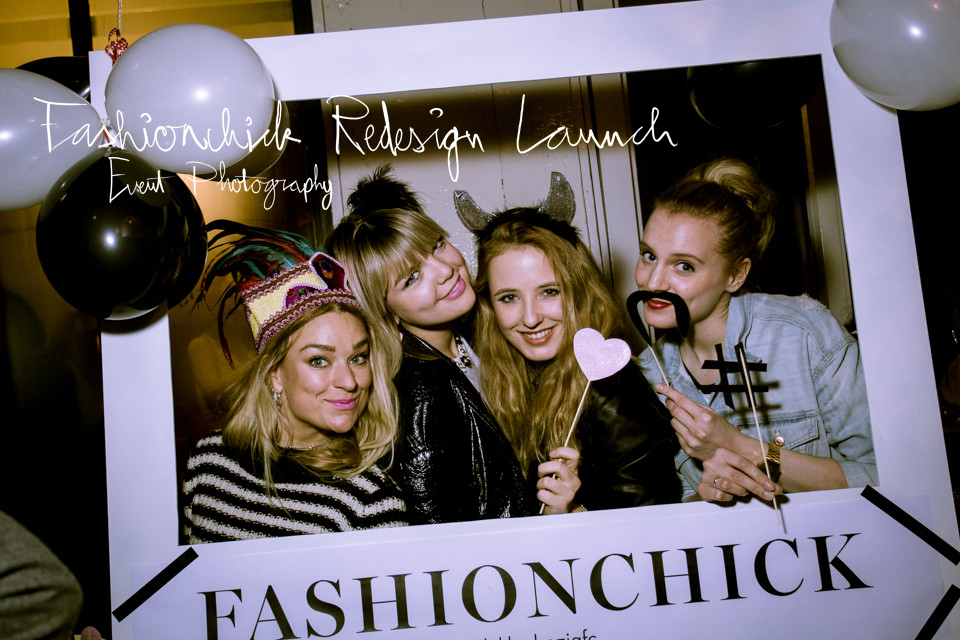 Fashionchick Redesign Launch banner copyright THE-VIEWFINDER