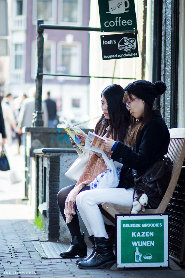 japanese street style fashion women amsterdam | ©THE VIEWFINDER-7201