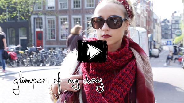 the viewfinder video kevin van diest street style video