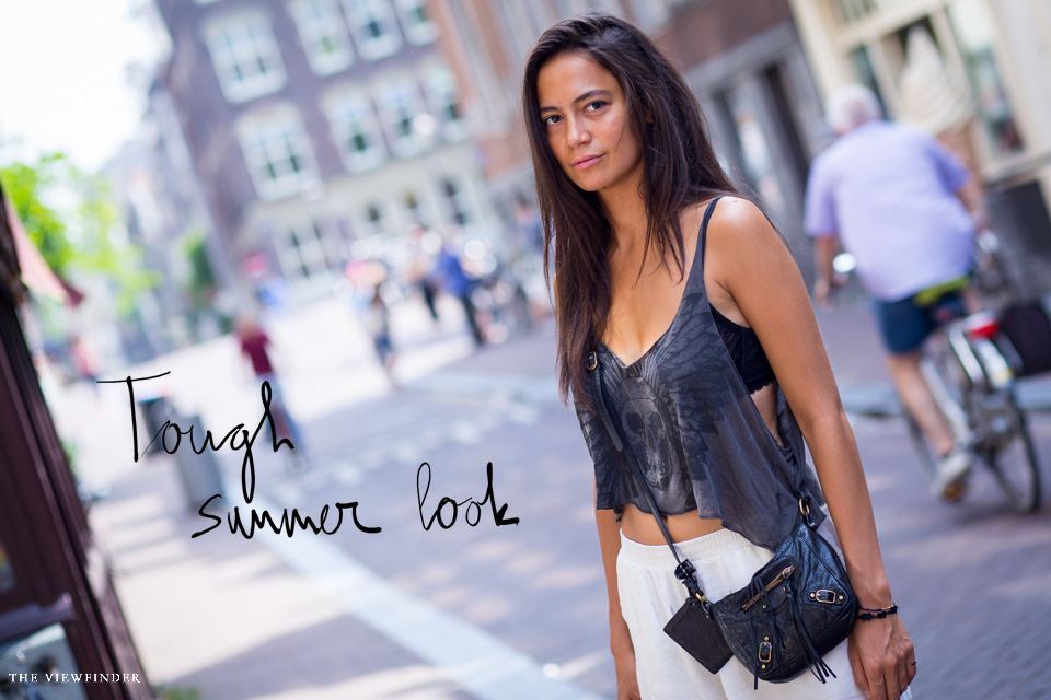 tough short boots street style women   THE VIEWFINDER-2990 title
