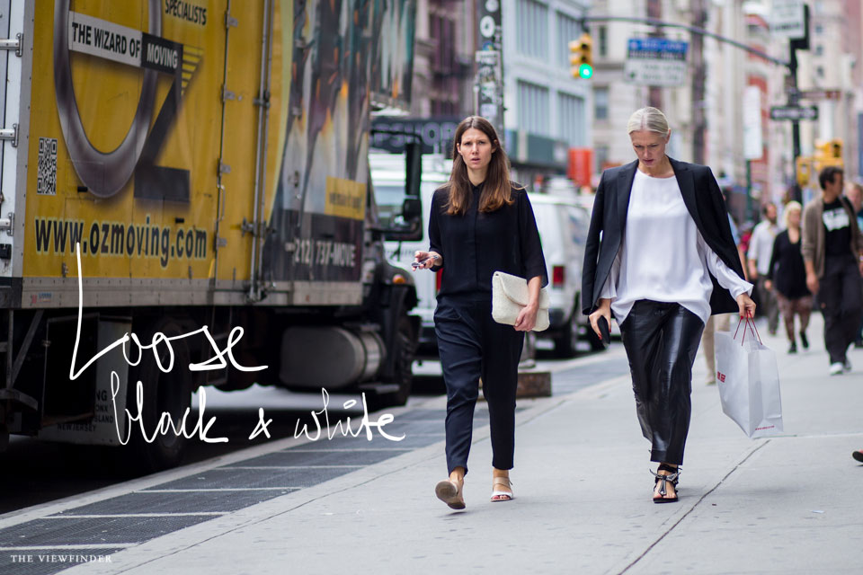 loose street style new york women | THE-VIEWFINDER-7515-title