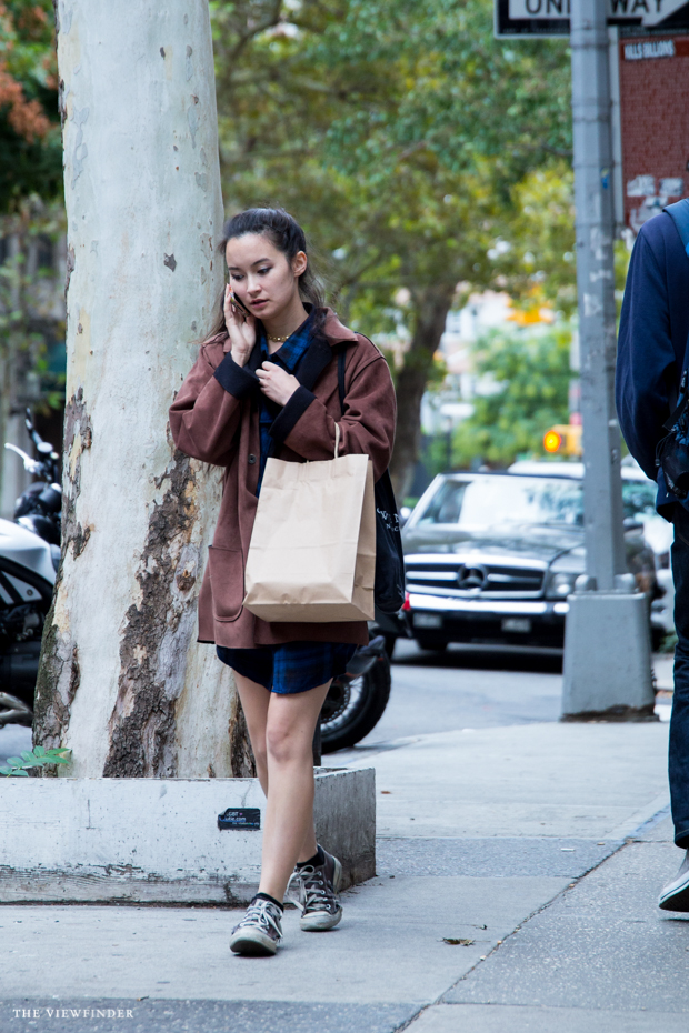 oversized layers asian street style new york | THE VIEWFINDER-8847