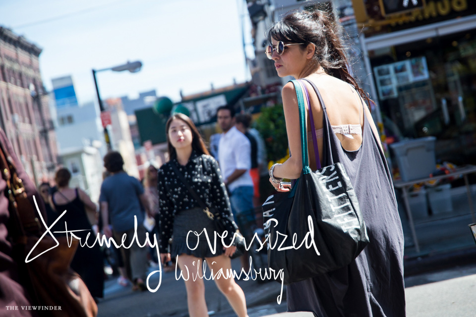 oversized street style new york williamsburg THE-VIEWFINDER-9121