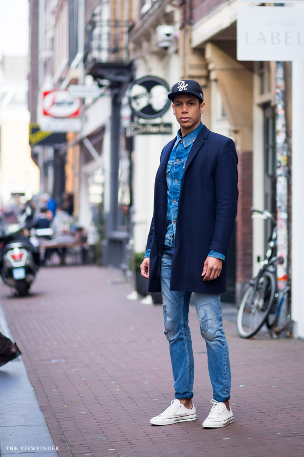blue layers menswear amsterdam style THE VIEWFINDER-9364