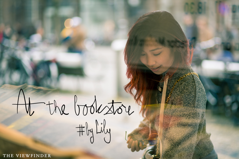 hashtag by lily | THE VIEWFINDER