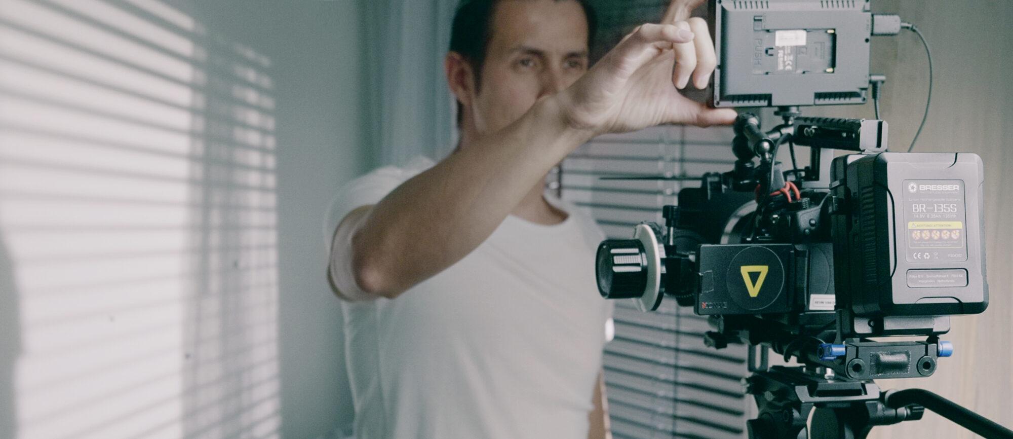 kevin van diest videografie workshop